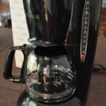 Coffee Maker and 4 bags of coffee for $9.99 - Our Personal Experience