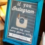 graduation_ party_instagram_party_sign