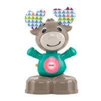 Fisher Price Linkimals Musical Moose - ONLY $9.84!