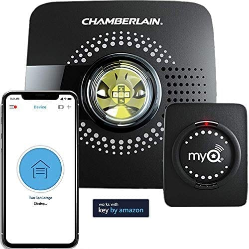 MyQ Smart Garage Door Opener - ONLY $16.98 (reg $49.99!)