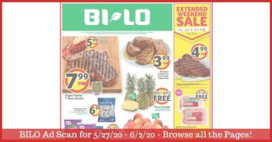 BILO Weekly Ad 5/27/20 - 6/2/20: Early BILO Ad Preview