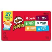 Pringles Snack Stacks Variety Pack (27 Cups) - $7.98 shipped!