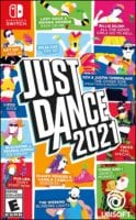 Just Dance 2021 - $29.99! PS4, Switch, XBox! $49.99 PS5
